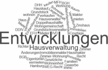 Aktuelle Entwicklungen betreffend den Immobilienmarkt in Hamburg und Deutschland