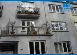 Blumenau 151, Hamburg Eilbek von der Hausverwaltung Axel Schneider Immobilien