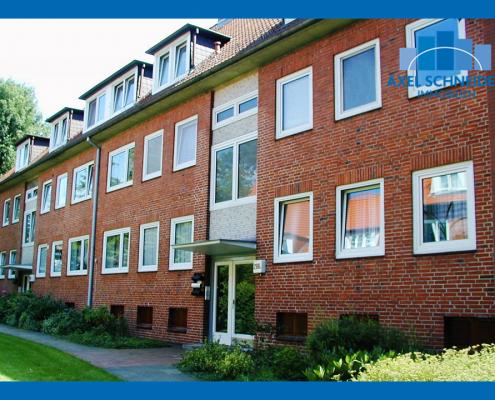 Langenhorner Chaussee 298a+b von der Hausverwaltung Axel Schneider Immobilien in Hamburg