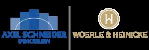 Axel Schneider Immobilien | Woerle & Heinicke - Hausverwaltung / Immobilienmakler aus Hamburg