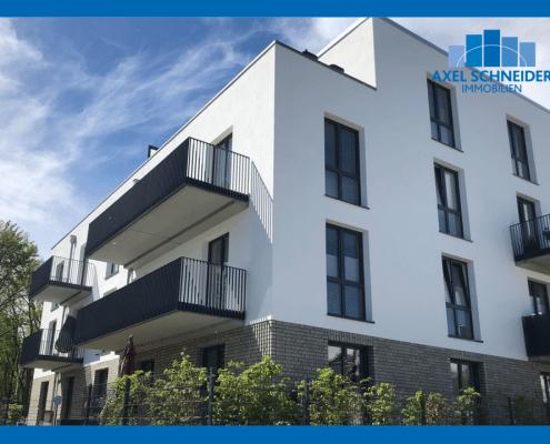 Neubauwohnung im Haus Liselott Kreidelmeyer Hof 8