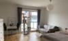 Schöne 1-Zimmer-Neubauwohnung in Lohbrügge zu mieten - Zimmer