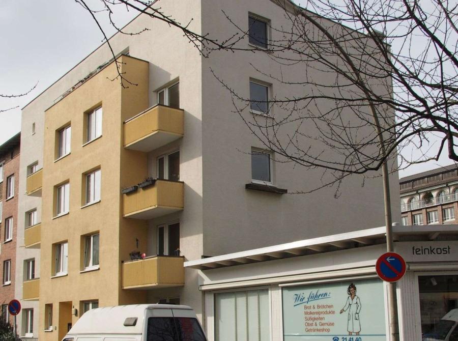 Mahrfamilienhaus mit Gewerbeanbau - 2016-03-01_666_P3010015