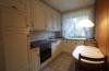 Ruhig gelegene 2-Zimmer-Wohnung mit großem Balkon, Garage und Pool - Küche
