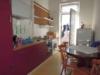Kapitalanlage in Form eines Mehrfamilienhause, zentral in Harburg gelegen - 3.OG - Küche
