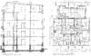 Kapitalanlage in Form eines Mehrfamilienhause, zentral in Harburg gelegen - Grundriss DG und Schnitt