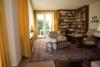 Flachdach-Bungalow auf ca. 710 m² sonnigem Grundstück zu kaufen - Wohnbereich