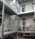 Kapitalanlage mit 12 Wohnungen und Entwicklungspotential zentral in Bergedorf - neue Balkone