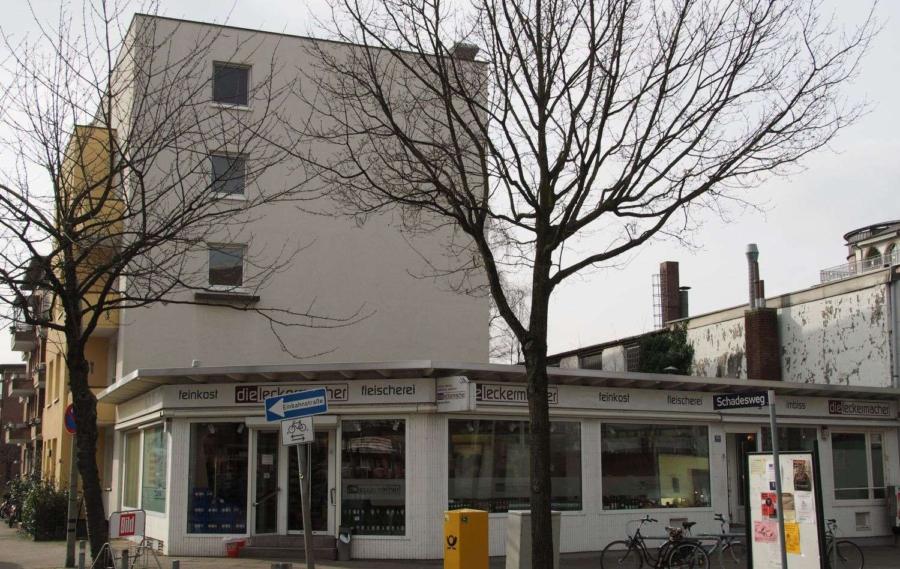 Mahrfamilienhaus mit Gewerbeanbau - 2016-03-01_668_P3010017