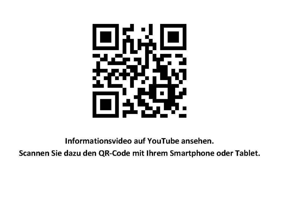 Mahrfamilienhaus mit Gewerbeanbau - Informationsvideo auf YouTube