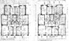 Kapitalanlage in Form eines Mehrfamilienhause, zentral in Harburg gelegen - Grundrisse EG und 1OG