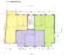 Mahrfamilienhaus mit Gewerbeanbau - Grundriss 1-3 Obergeschoss ges