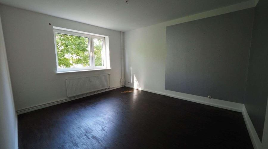 Freie 2 1/2-Zimmer-Wohnung am Eppendorfer Weg beim Generalsviertel - Schlafzimmer