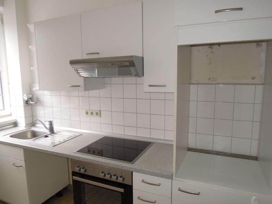 Courtagefrei - Mehrfamilienhaus in zentraler Lage von Eimsbüttel zu kaufen - EG links Küche