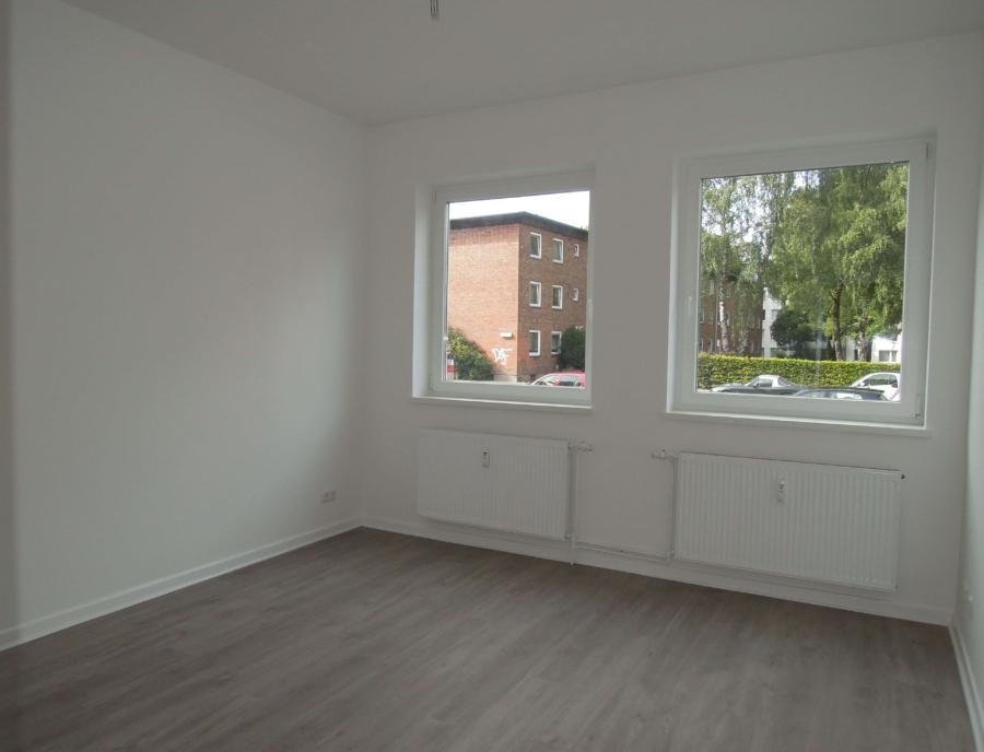 Courtagefrei - Mehrfamilienhaus in zentraler Lage von Eimsbüttel zu kaufen - EG rechts Schlafzimmer