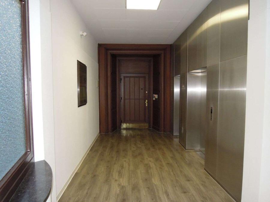 Bürofläche in bester Innenstadtlage in der Mönckebergstraße zu - Eingangsbereich 4.OG