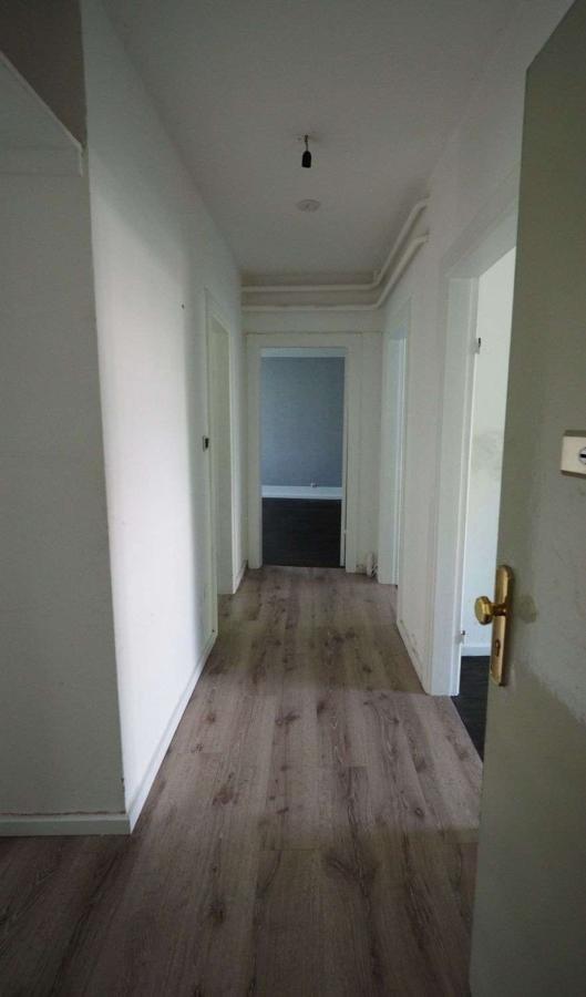 Freie 2 1/2-Zimmer-Wohnung am Eppendorfer Weg beim Generalsviertel - Flur
