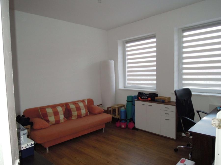 Courtagefrei - Mehrfamilienhaus in zentraler Lage von Eimsbüttel zu kaufen - 2.OG links Schlazimmer