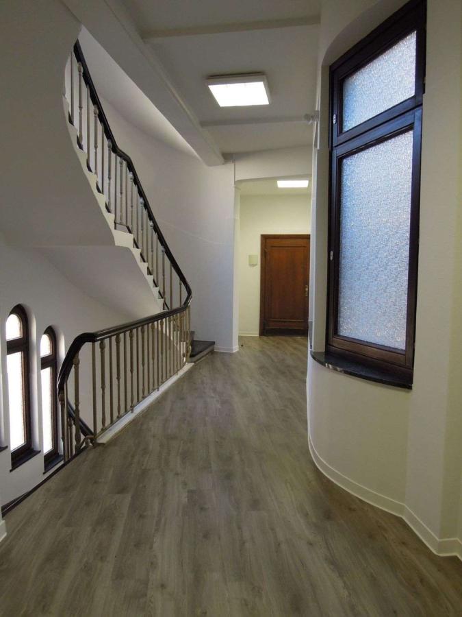 Bürofläche in bester Innenstadtlage in der Mönckebergstraße zu - Treppenhaus 4.OG