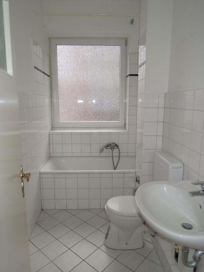Courtagefrei - Mehrfamilienhaus in zentraler Lage von Eimsbüttel zu kaufen - EG links Badezimmer