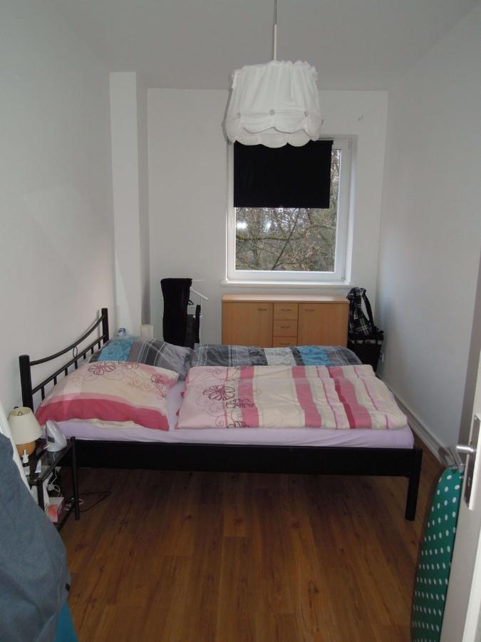 Courtagefrei - Mehrfamilienhaus in zentraler Lage von Eimsbüttel zu kaufen - 2.OG links halbes Zimmer
