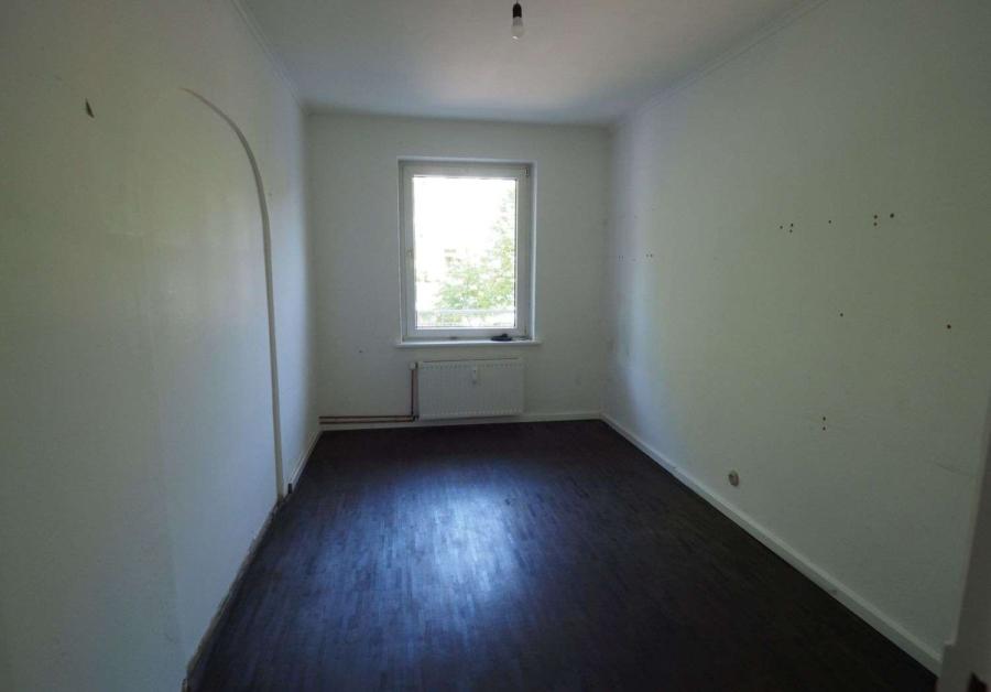 Freie 2 1/2-Zimmer-Wohnung am Eppendorfer Weg beim Generalsviertel - halbes Zimmer